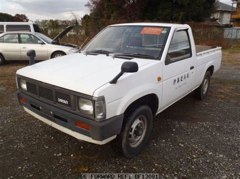 91 nissan truck for sale used 1991 nissan datsun s pd21 for sale bf13081