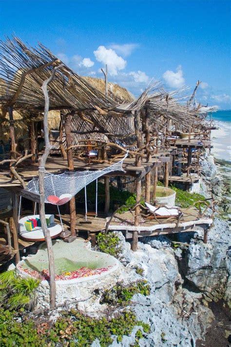 tulum best hotel best 25 tulum mexico hotels ideas on hotels