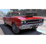 Plymouth Road Runner 1970  GTA5 Modscom