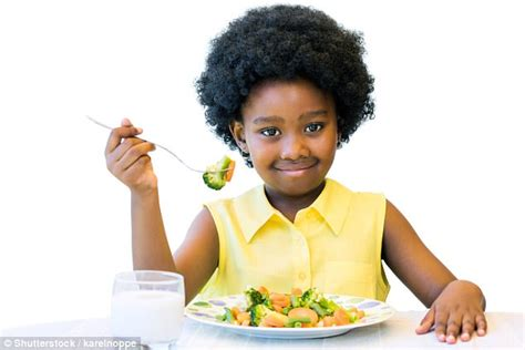 vegetables will eat children who eat vegetables every day do better in school
