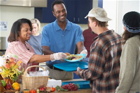 Find A Soup Kitchen Near You Can Helping Others Help You Find Meaning In