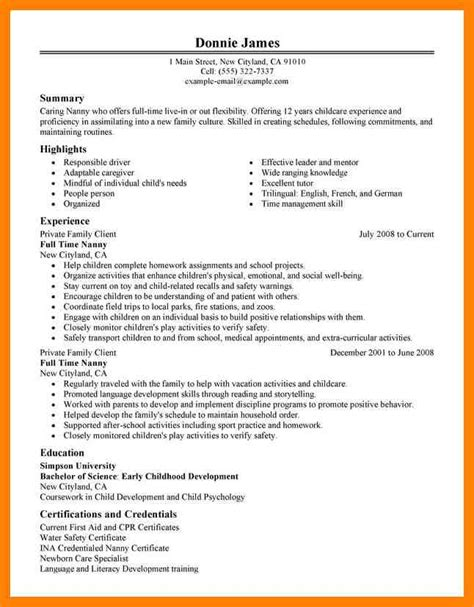 resume objective help 10 caregiver resume objective writing a memo