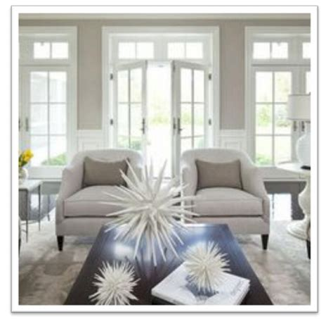 Hamptons Home Decor by Hampton Style Decorating Design