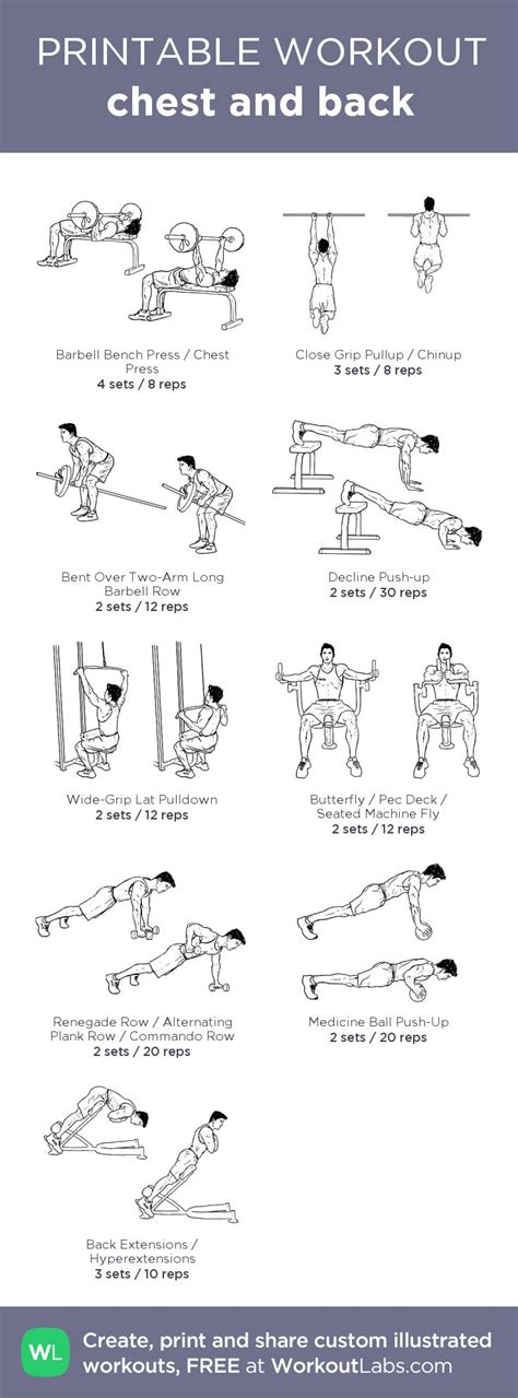 17 best ideas about back workouts on back