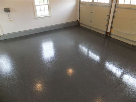 Epoxy Flake Floors to Transform Your Garage   Elite