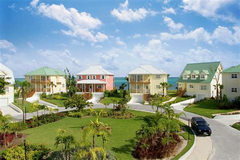 bahamas real estate property for sale villas