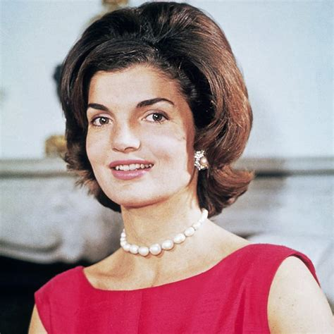 hairstyles and makeup by jackie we discovered the french perfume that jackie kennedy wore