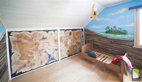 Superbe Deco Chambre D Enfant #4: Chambre-Graffiti-theme-Pirate-Suisse.jpg