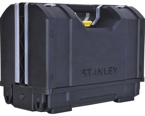 3in1 Organizer werkzeugkoffer stanley mit organizer 3in1 bei hornbach kaufen