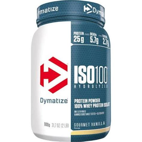 Whey Protein Isolate Dymatize dymatize iso 100 whey protein isolate free delivery