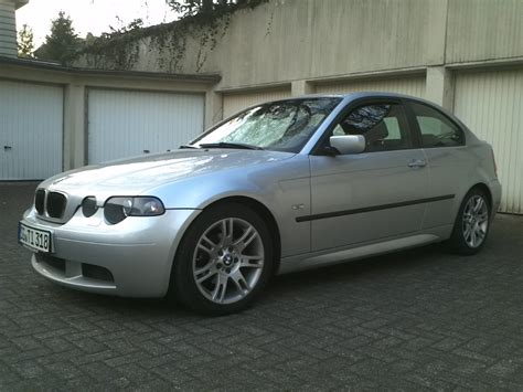 bmw 318ti 1998 bmw 318ti compact automatic e46 related infomation