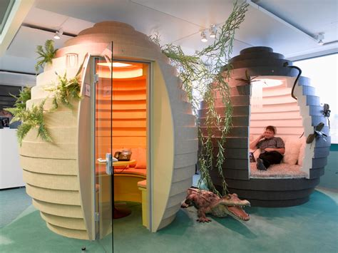 google pod google offices around the world photos business insider