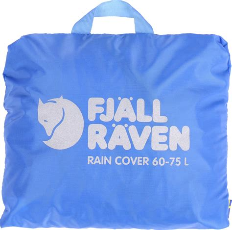 Coverbag Raincover 60 L fj 228 llr 228 ven cover 60 75 l cover blue