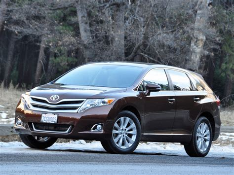 Toyota Venza 2014 New 2015 Toyota Venza For Sale Cargurus