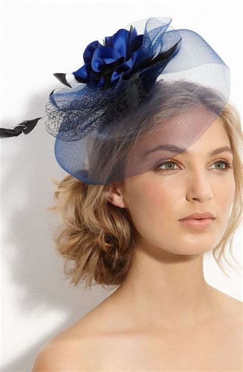 hairstyles with a headband fascinator brainy mademoiselle fascinator headband women s fashion