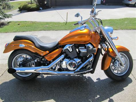 2008 Suzuki Boulevard C109r 2008 Suzuki Boulevard C109r In Great Condition For Sale On