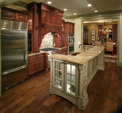 5 kitchen floor trends you must floor ideas