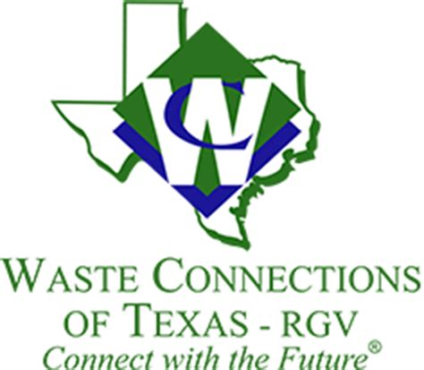 waste connections of grande valley hidalgo county waste management company