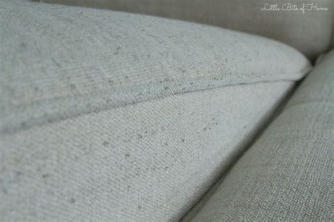 remove pilling from couch little bits of home quick tip how to remove fabric