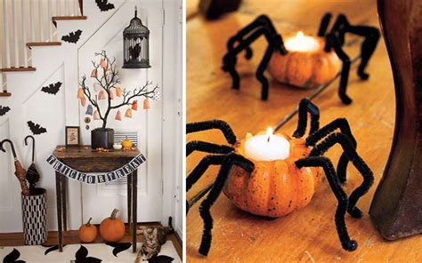 decorar negocio halloween ideas para decorar en halloween
