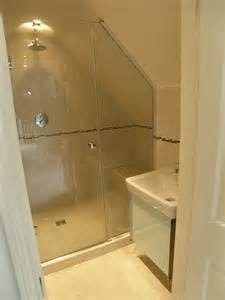 Small Attic Bathroom Ideas Best 25 Attic Shower Ideas On Pinterest Attic Bathroom