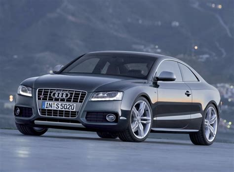 S5 Audi by Hd Car Wallpapers Audi S5