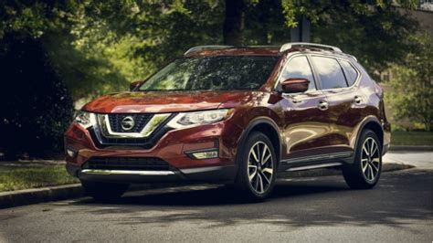 Nissan X Trail Facelift 2020 by 2020 Nissan Rogue Hybrid Facelift Rumors Price 2019