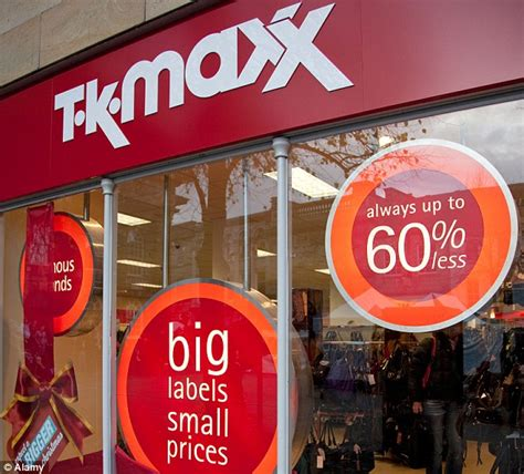 Tj Maxx Chair Does Tk Maxx Mislead Shoppers Over Discounts For Designer