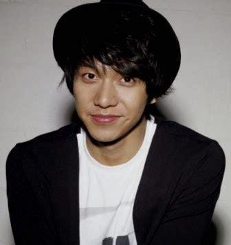lee seung gi film terbaru lee seung gi dijadwalkan debut film terbaru juli nanti