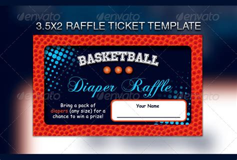 Raffle Flyer Template 24 Free Psd Eps Ai Indesign Format Download Free Premium Templates Basket Raffle Flyer Template