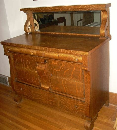 empire tiger oak dining room server buffet local by