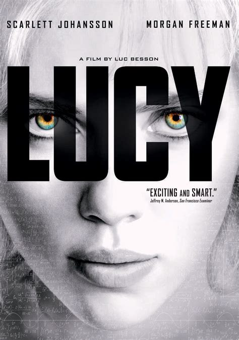 film lucy lucy dvd release date january 20 2015
