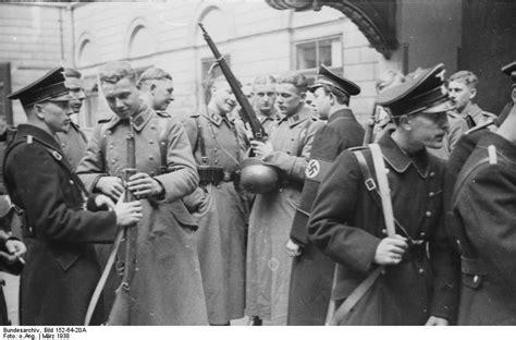 ss hair cut axis history forum ss raid in vienna march 1938 axis history forum