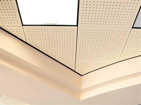 Shadowline Ceilings by Mdf Ceiling Tiles Wood Shade Shadow Line By Itp
