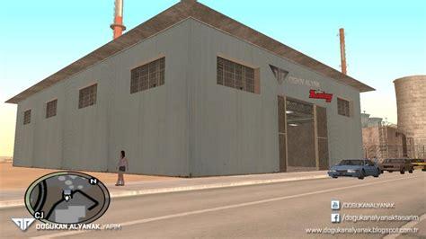 Gta San Andreas Gta Garage by Gta San Andreas Tuning Garage Mod Gtainside