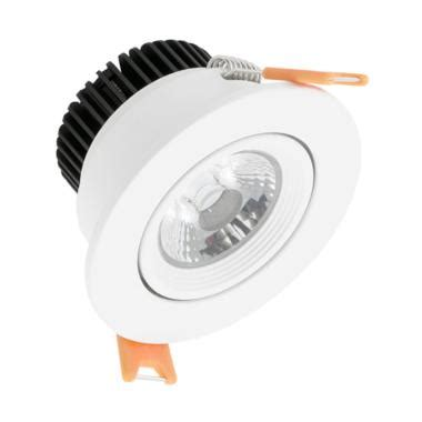 Jual Lu Downlight Led Jakarta jual assa 222 lu downlight led cool white 7 watt