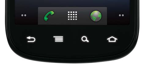 button android the pros and cons of a button free android phone tested