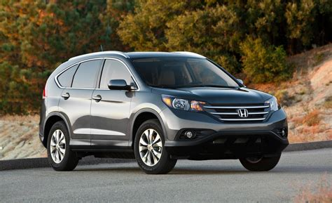 2014 honda crv exl car and driver