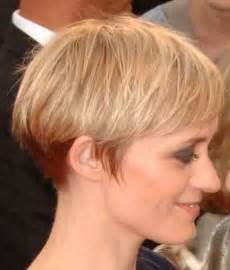 wedge haircuts for 60 25 best ideas about short wedge haircut on pinterest