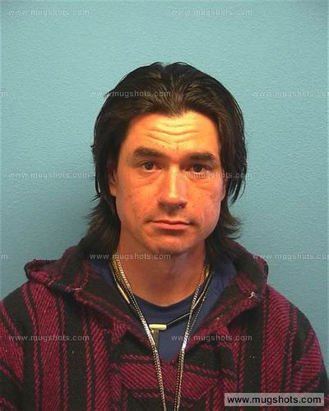 Yakima County Arrest Records Robert Obay Mugshot Robert Obay Arrest
