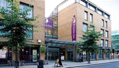 premier inn cross 5 of the central hotels sales in 2016