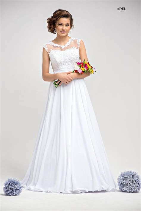 hochzeitskleid langärmlig brautkleid elegance fashion mehreren farben ab gr 246 223 e 32