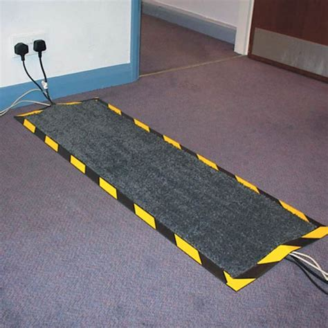 Wire Floor Cover by Cable Mats Nbbmatting
