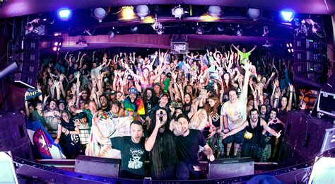 Bell Up bassnectar belly up 1 family photo 5 28 14