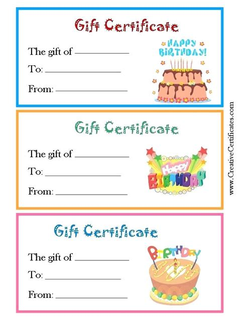 free gift certificate maker template free gift certificate maker template read pin by on