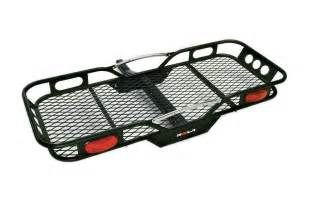 rola hitch mounted cargo carrier photo 14