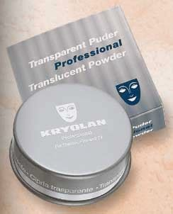 Harga Make Translucent Powder jual kryolan di indonesia kryolan translucent powder