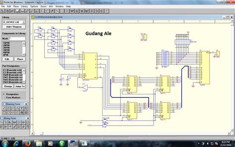 cara membuat layout panggung cara membuat layout untuk pcb tukangsoft