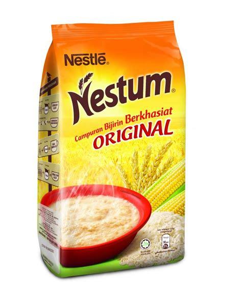 Nestum Cereal nestum all family cereal softpack original 500g lazada