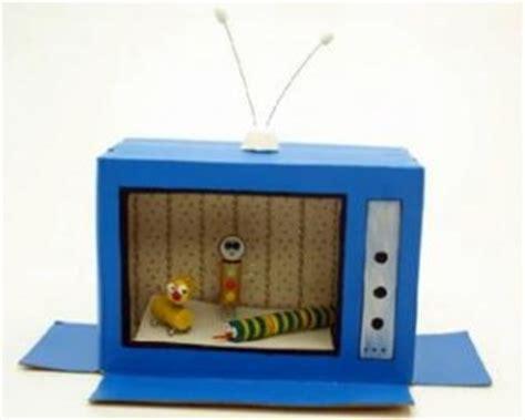 medios de comunicacion hecho con material reciclado la televisi 195 n un medio de comunicacion